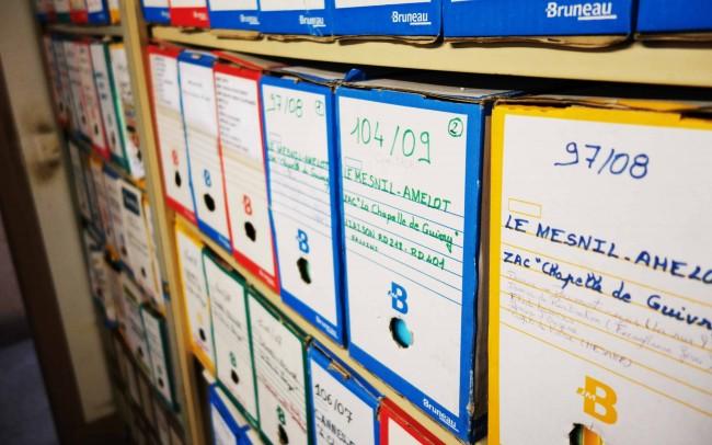 Archives du cabinet - GEO-INFRA